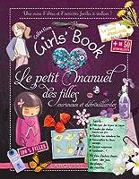 Girls' Book - Le petit manuel des filles curieuses et débrouillardes