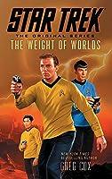 Star Trek: The Original Series: The Weight of Worlds