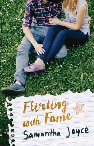 Flirting with Fame (Love in Disguise, #1)