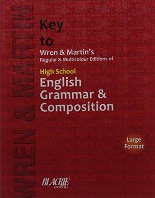 warren martin english grammar pdf
