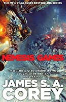 Nemesis Games (The Expanse, #5)