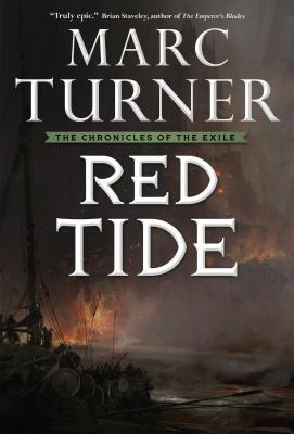 Red Tide (The Chronicles of the Exile, #3)