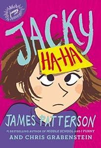 Jacky Ha-Ha (Jacky Ha-Ha, #1)
