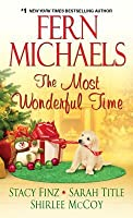 The Most Wonderful Time (Apple Valley, #3.5)
