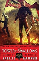 The Tower of Swallows (The Witcher, #4)