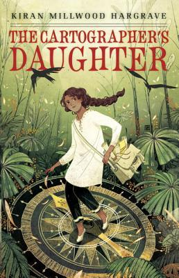 The Cartographer's Daughter