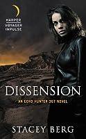Dissension (Echo Hunter 367, #1)