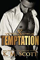 Temptation: Club X #1