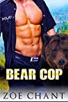 Bear Cop (Enforcer Bears, #1)