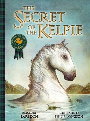 The Secret of the Kelpie