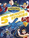Review ebook DC Super Friends 5-Minute Story Collection by Random House