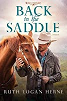 Back in the Saddle (Double S Ranch #1)