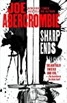 Sharp Ends (First Law World, #7)
