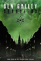 Bloodfeud (The Scarlet Star Trilogy, #3)
