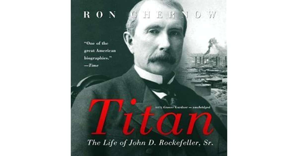 the life and impact of john d rockefeller John d rockefeller (july 8, 1839 - may 23, 1937) still ranks as one of the richest men in modern times rockefeller is one of the great figures of wall street - reviled as a villain, applauded.