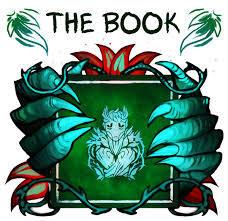 Ava's Demon, Book 2
