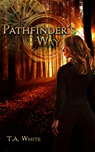 Pathfinder's Way (The Broken Lands, #1)