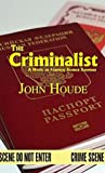 The Criminalist ebook download free