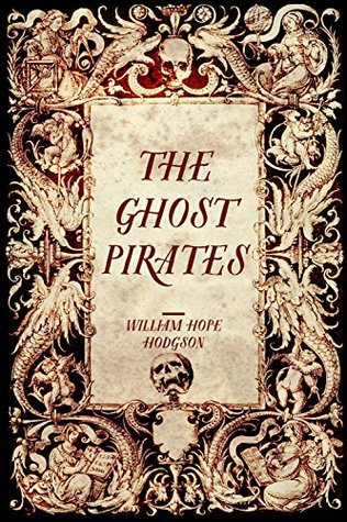 The Ghost Pirates cover