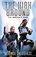 The High Ground (Imperials, #1)