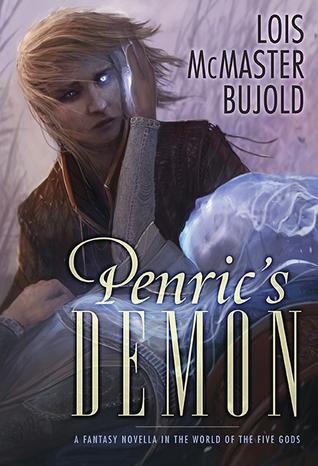 Penric's Demon (Penric and Desdemona, #1)