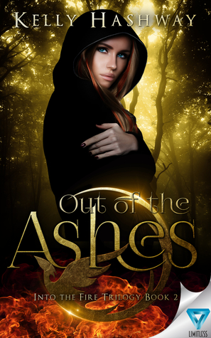 Out of the Ashes (Into the Fire, #2)
