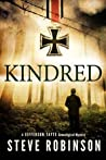 Kindred (Jefferson Tayte Genealogical Mystery, #5)