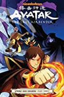 Avatar: The Last Airbender: Smoke and Shadow, Part 3 (Smoke and Shadow, #3)