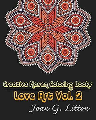 Adult Coloring Book by Joan G. Litton