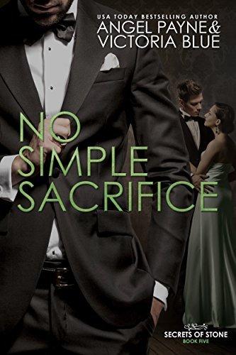 Angel Payne - Secrets of Stone 6 - No Simple Sacrifice