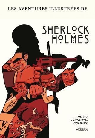 Les aventures illustrées de Sherlock Holmes by Ian Edginton