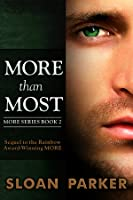 More Than Most (More #2)