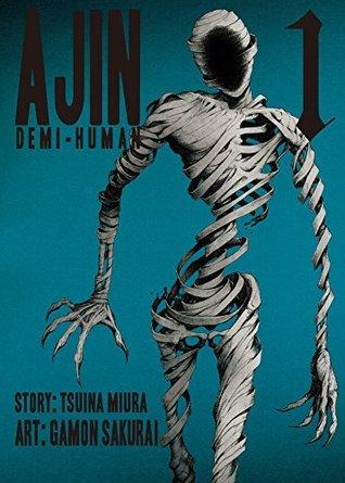 Ajin: Demi-Human, Vol. 1 (Ajin: Demi-Human, #1)