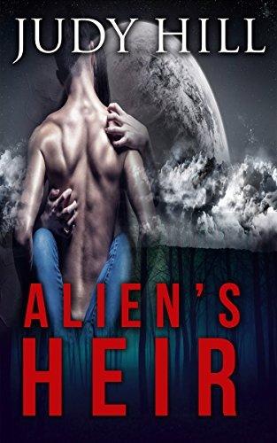 Aliens Heir  by  Judy Hill