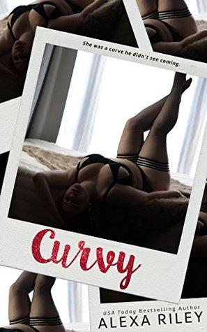 Curvy by Alexa Riley