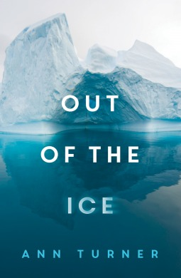Out of the Ice by Ann   Turner