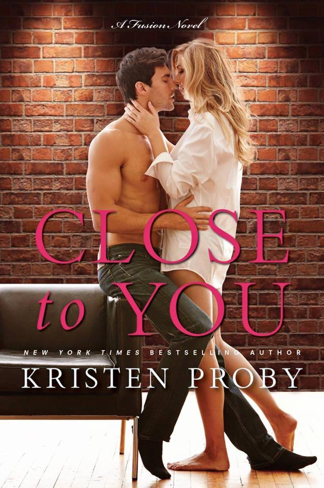 (Fusion 2) Proby, Kristen - Close to You