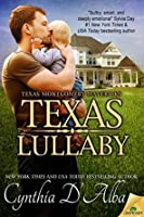 Texas Lullaby (Texas Montgomery Mavericks #7)