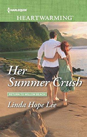 Her Summer Crush (Return to Willow Beach)
