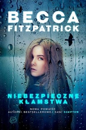 Ebook Dangerous Lies By Becca Fitzpatrick