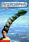 The Invasion (Animorphs, #1) ebook review