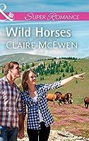Wild Horses (Sierra Legacy, #1)