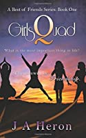 GirlsQuad (A Best of Friends Series: Book One)