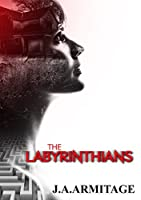 The Labyrinthians (The Labyrinthian Trilogy Book 1)