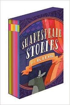 The Tragedy of Macbeth (Shakespeare Stories for Kids)