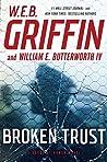 Broken Trust (Badge Of Honor)