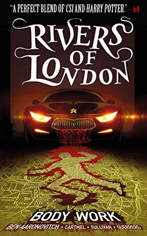 Rivers of London Vol. 1 by Ben Aaronovitch