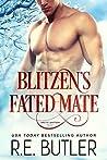 Blitzen's Fated Mate by R.E. Butler