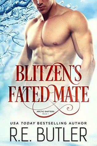 Blitzen's Fated Mate (Arctic Shifters #1)