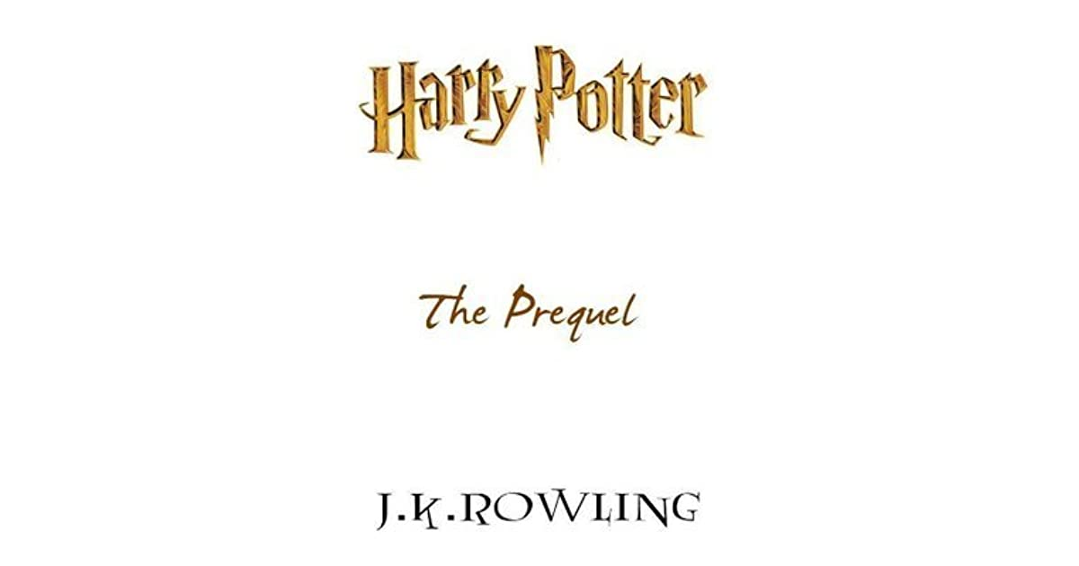 Potter buku pdf harry 4